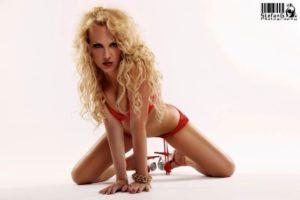 Stripperin Andrea - Muenchen